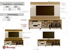 Painel Montreal