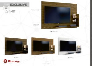 Painel Exclusive